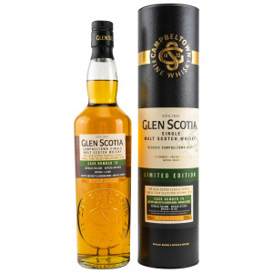 Glen Scotia Vintage Single Cask No. 75