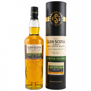 Glen Scotia Vintage Single Cask No. 176