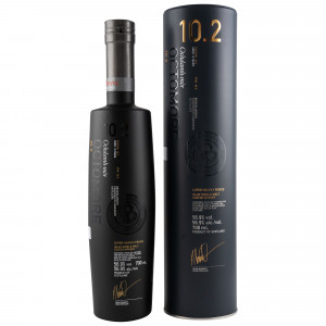 Octomore 10.2 - 8 Jahre Super Heavily Peated