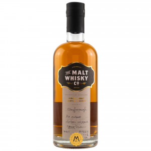 Glenglassaugh 2011/2019 PX Octave (The Malt Whisky Company)