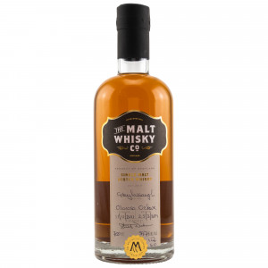 Glenglassaugh 2011/2019 Oloroso Octave Cask (The Malt Whisky Company)