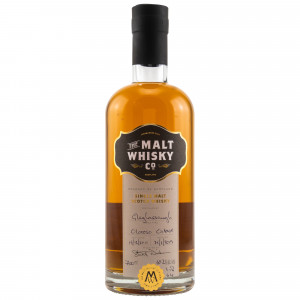 Glenglassaugh 2011/2019 Oloroso Octave (The Malt Whisky Company)