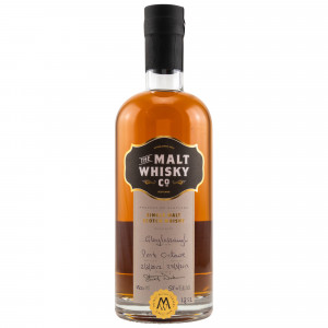 Glenglassaugh 2012/2019 Port Octave (The Malt Whisky Company)