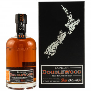 New Zealand 16 Jahre Double Wood