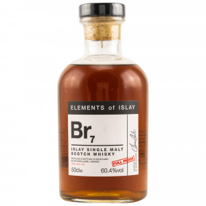 Bruichladdich Br7 (Elements of Islay)