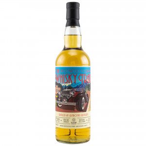 Glenrothes 1989/2019 - 30 Jahre Cask No. 18169 (Whisky Trail Collection)