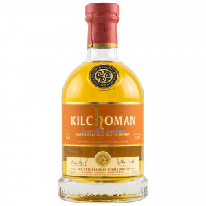 Kilchoman The Netherlands Small Batch No. 1
