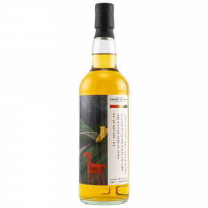 Speyside Single Malt 1995/2020 - 24 Jahre (Thompson Bros.)
