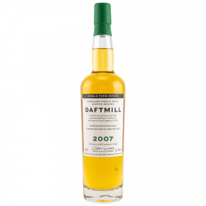 Daftmill 2007 Winter Batch Release