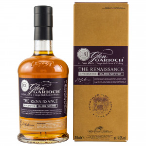 Glen Garioch 18 Jahre The Renaissance 4th Chapter