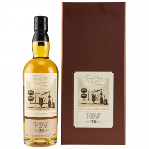 Imperial 28 Jahre A Marriage Of Casks (Single Malts of Scotland)