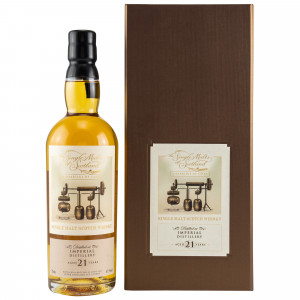 Imperial 21 Jahre (Single Malts of Scotland)