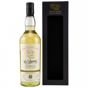 Linkwood 2007/2020 - 12 Jahre Cask No. 804457 (The Single Malts of Scotland)