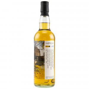 Highland Single Malt 2000/2019 - 19 Jahre 20th Anniversary Bottling (Thompson Bros.)
