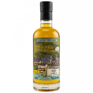 Bunnahabhain 10 Jahre - Batch 14 (That Boutique-y Whisky Company)