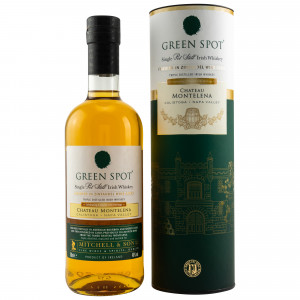 Green Spot Chateau Montelena Wine Finish
