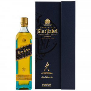 Johnnie Walker Blue Label Limited Edition Design (200 ml)