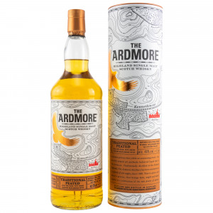 Ardmore Traditional Peated (Liter)