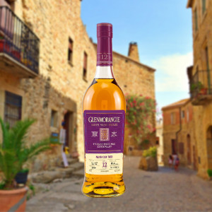 Glenmorangie 12 Jahre Malaga Cask Finish Barrel Select Release