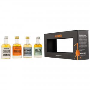 Mackmyra Miniaturcollection