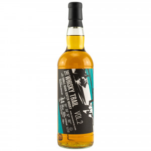 Invergordon 1974/2019  44 Jahre The Whisky Trail Vol. 2 (Elixir Distillers)
