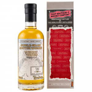 Cambus 28 Jahre - Batch 11 (That Boutique-Y Whisky Company)