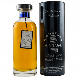 Glenrothes 1997/2020 Ibisco Decanter Cask No. 6373