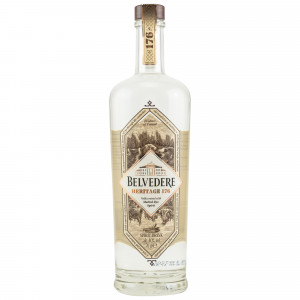 Belvedere Heritage 176 Vodka Mixed