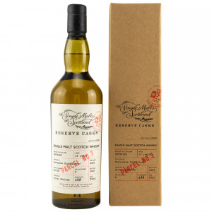 Benrinnes 2007/2020 - 13 Jahre Reserve Casks (Single Malts of Scotland)