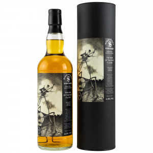 Caol Ila 2013/2020 - 6 Jahre (whic The War of the Peat V of XIII)