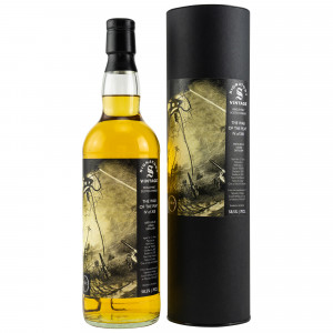 Ledaig 2007/2020 - 12 Jahre (whic The War of the Peat IV of XIII)