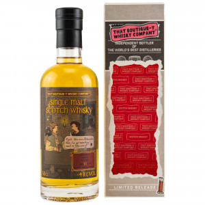Macduff 11 Jahre Batch 6 (That Boutique-y Whisky Company)