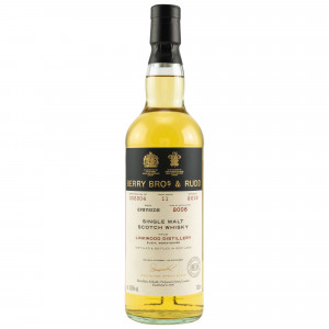 Linkwood 2008/2019 - 11 Jahre  Cask No. 303304 (Berry Bros & Rudd)