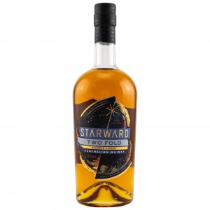 Starward Two Fold - Double Grain Australian Whisky