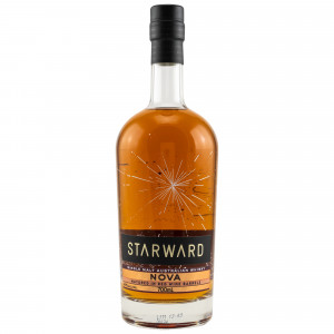 Starward Nova - Australian Single Malt Whisky