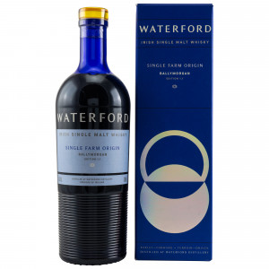 Waterford Single Malt Single Farm Origin - Ballymorgan 1.1.