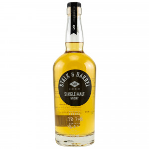 Stalk & Barrel Single Malt Whisky