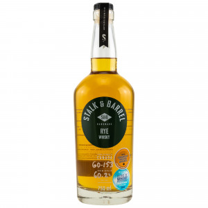 Stalk & Barrel Rye Whisky Cask Strength