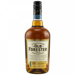 Old Forester Straight Bourbon (USA)