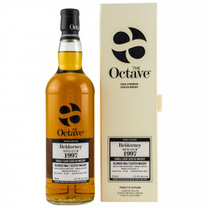 Beldorney 1997/2020 - 23 Jahre The Octave Single Cask No. 2021126 (Duncan Taylor)