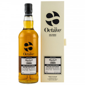 Macduff 2008/2020 - 11 Jahre Single Cask No. 5826753 The Octave (Duncan Taylor)