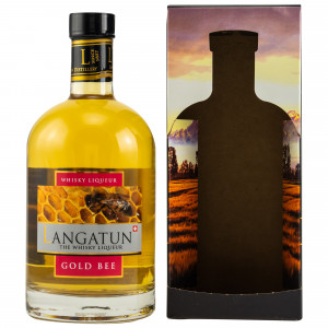 Langatun Gold Bee Whisky Liqueur