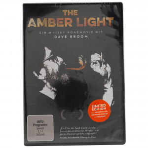 The Amber Light (DVD)