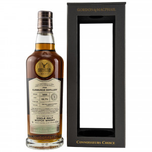 Glenburgie 1995/2020 - 24 Jahre First Fill Sherry Puncheon Cask Strength (G&M Connoisseurs Choice)