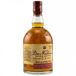 Dos Maderas Double Aged Rum