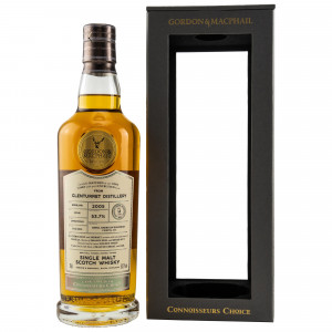 Glenturret 2005/2020 - 14 Jahre Single American Hogshead  (G&M Connoisseurs Choice)