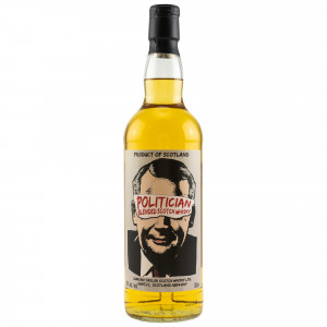Politician Blended Whisky