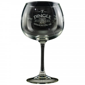 Dingle Cocktailglas