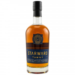 Starward Tawny - Australian Single Malt Whisky