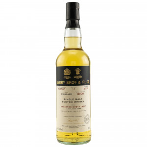 Teaninich 2008/2019 Cask No. 710888 (Berry Bros and Rudd)